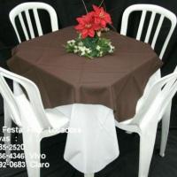 mesas cadeiras plasticas