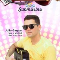 Submarine Music.