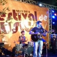 Festival de Música Autoral.