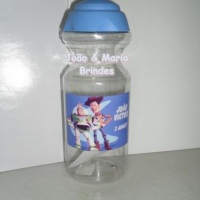 Squeeze personalizados - 500ml
