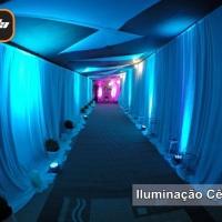 Iluminação Cênica/Decorativa