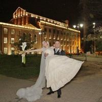 Casamentos.