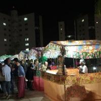 FESTA JUNINA . FOTO DO NOSSO EVENTO
