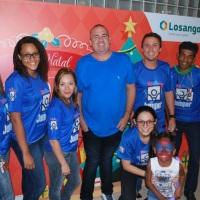 Nossa equipe tem experiências em eventos por todo o Brasil, são mais de 15 anos levando diversão.