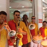 Banda De Carnaval (98809-5434)
