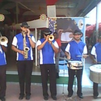 Charanga de carnaval (98809-5434)