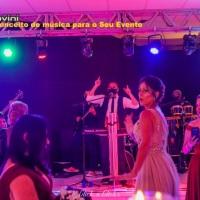 Junior Savini- Música para Eventos.