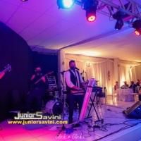 Junior Savini e Banda