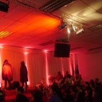 Iluminação de ambientes personalida