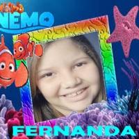 Festa de 10 Anos Fernanda!