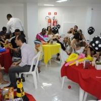 Festa de Aniversário 3
