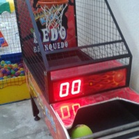 basquete eletronico