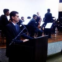 2º Recital de Musica Erudita e Sacra
