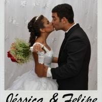 Casamento Jéssica e Felipe