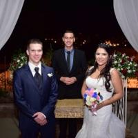 Casamento Camila e Sebastian