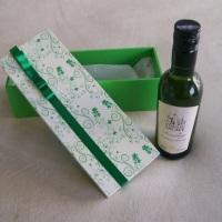 Mini vinhos personalizados