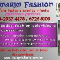 Camarim Fashion