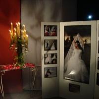Hall de Entrada - Casamento árabe.