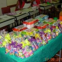 Kit Festa na Escola