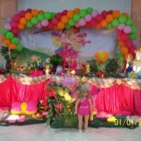 Barbie Farytopia