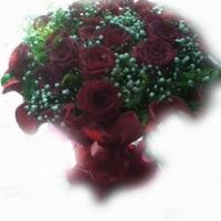 Buque 12 rosas