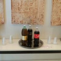 suco e refrigerante