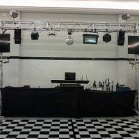 Pacote PRIME - DJ