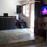 DJ + TV
