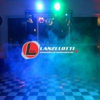 Pacote Pocket - DJ, Som e Luz