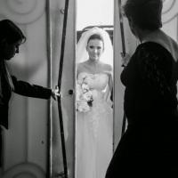 Entrada da Noiva Raquel Madeira