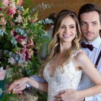 Casamento Sara e Vinicius - Lanai Eventos