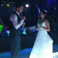 Casamento Helena e Leandro - Villagio Pampulha Recepções