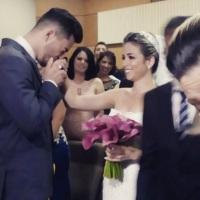 Casamento Marcos e Nayara - Igreja Batista Central de Belo Horizonte