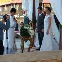 Casamento Rafaela e Vinícius - Arcos/MG
