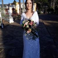 Noiva Kenia - Vila Relicário - Ouro Preto