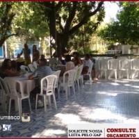 Evento de casamento realizado em fazenda no município de Lagarto/SE