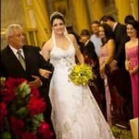 Casamento Sabrina Strapasson