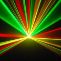 Os DJS mais populares, o melhor Laser 3D