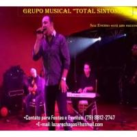 """Grupo Musical """"Total Sintonia"""""""
