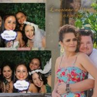 Casamento LW