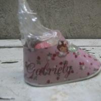 Lembrança para Chá de bebê ou nascimento menina