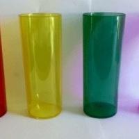 Copos long drink personalizados ideais para lembrança de formatura, casamentos, noivados, aniversári