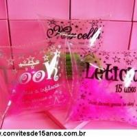 Convites de debutante Manaus