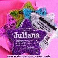 Convite Estrela