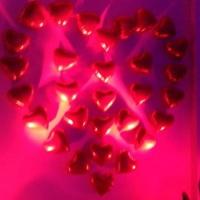 Dia dos Namorados (Coração)