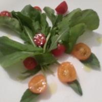 Salada individual