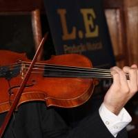 Violino, um instrumento muito apreciado por todos!