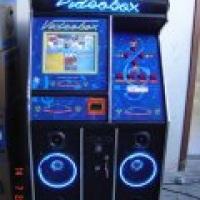 Máquina de música digital
