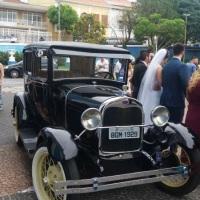 O FORDINHO 1929 um super clássico que vai trazer muita elegância para seu grande dia !!!
