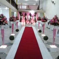 corredores de noivas